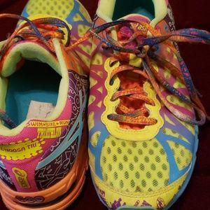 Asics Gel noosa tri 9 sneakers 8 1/2